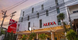 Alexa Nimman - Chiang Mai - Building