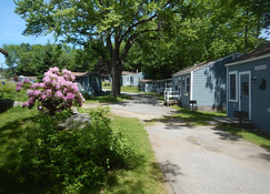 Mt Liberty Cabins and Motel - Lincoln - Outdoors view