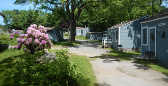 Mt Liberty Cabins and Motel - Lincoln - Θέα στην ύπαιθρο
