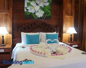 Try Palace Resort & Spa - Kep - Bedroom