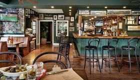 Hotel Carmel - Carmel-by-the-Sea - Bar