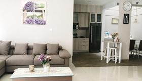 Kelapa Gading House - Yakarta - Sala de estar
