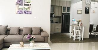 Kelapa Gading House - Jakarta - Living room