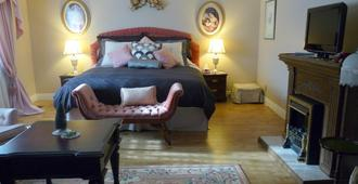 Les Diplomates B&B (Executive Guest House) - Waterloo - Schlafzimmer