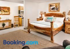 Mat-Su Resort - Wasilla - Bedroom
