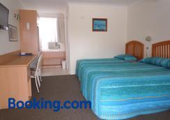 Ballina Colonial Motel - Ballina - Bedroom