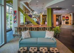 Hotel Indigo Asheville Downtown - Asheville - Ingresso