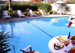 Best Western Inn - Redwood City - Pool