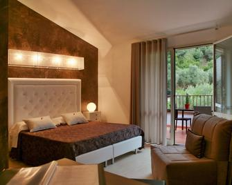 Recostano - Trevignano Romano - Bedroom