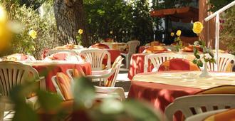 Hotel Scherer - Salzburg - Restaurant