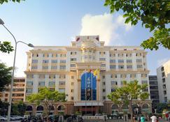 Quanzhou City Garden Hotel - Quanzhou - Building