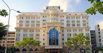 Quanzhou City Garden Hotel - Quanzhou