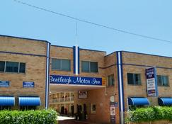 Bentleigh Motor Inn - Coffs Harbour - Building