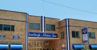 Bentleigh Motor Inn - Coffs Harbour