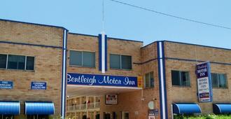 Bentleigh Motor Inn - קופס הארבור