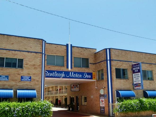 Bentleigh Motor Inn - Coffs Harbour - Κτίριο