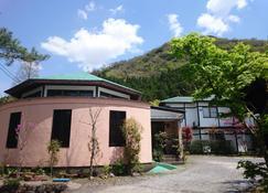 La Maison De David - Yufu - Edificio