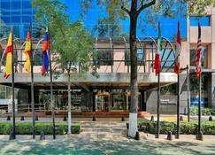 Barceló México Reforma - Mexico City - Byggnad