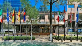 Barceló México Reforma - Cidade do México - Edifício