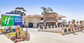 Holiday Inn Express San Diego Airport-Old Town - São Diego - Edifício