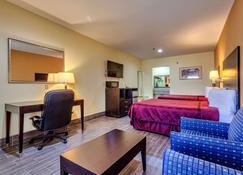 德克薩斯南帕德里島機場旅館 - 布朗斯維爾 - 布朗斯維爾(德克薩斯州) - 臥室