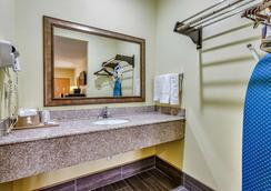 Quality Inn Brownsville - Brownsville - Bathroom
