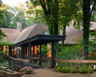 The Inn At Honey Run - Millersburg - Gebouw
