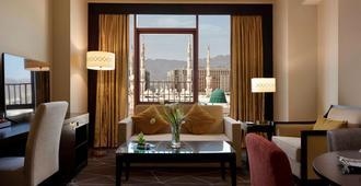 Pullman Zamzam Madina - Medina - Living room