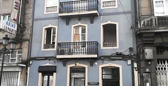 International Hostel Lapplandia B&b - Vigo - Edificio
