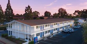 Motel 6 Santa Barbara Goleta - Goleta