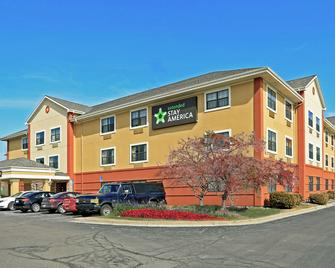 Extended Stay America - Detroit - Sterling Heights - Sterling Heights - Building