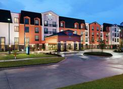 Homewood Suites by Hilton Slidell - Slidell - Κτίριο