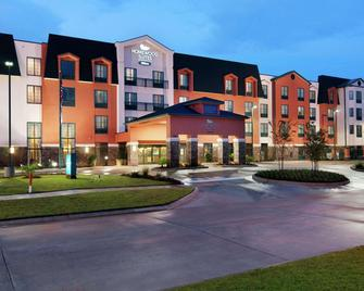 Homewood Suites by Hilton Slidell - Slidell - Building