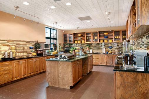 Homewood Suites by Hilton Slidell - Slidell - Buffet