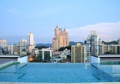 Best Western Plus Panama Zen Hotel - Panama City - Pool