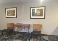 Americas Best Value Inn & Suites Boise - Boise - Lobby