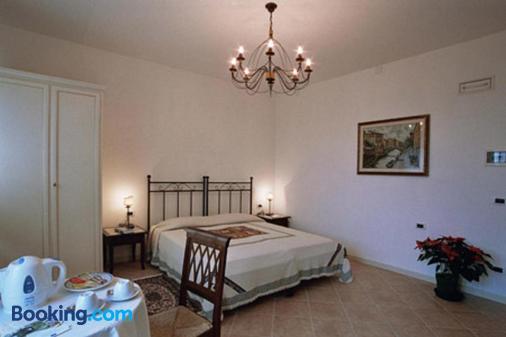 Casa del Miele - Venice - Bedroom