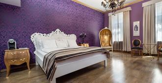 Soho Boutique Hotel - בודפשט - חדר שינה