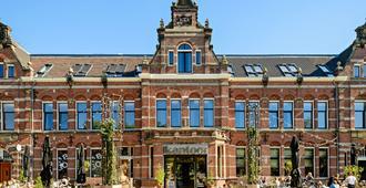 Conscious Hotel Westerpark - Amsterdam - Building
