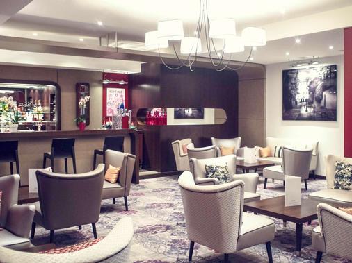 昂熱中心福煦水星酒店 - 昂傑 - 昂熱 - 酒吧