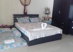 Baanchidhaad - Bang Saen - Bedroom