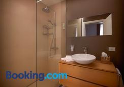 Lainez Rooms & Suites - Trento - Bathroom