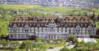 巴里爾高爾夫球酒店 - 聖阿爾努爾 (卡爾瓦多斯) - 多維爾