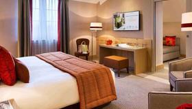 Hôtel Barrière L'hôtel Du Golf Deauville - Deauville - Chambre