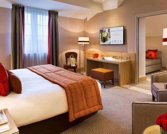Hôtel Barrière L'hôtel Du Golf Deauville - Deauville - Phòng ngủ