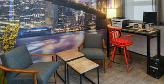 Red Lion Inn And Suites Brooklyn - ברוקלין