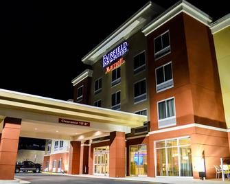 Fairfield Inn and Suites by Marriott Quantico Stafford - Stafford - Building