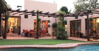 Birdsong Guest House - Pretoria