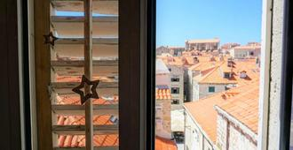 The City Place Hostel - Dubrovnik - Balkon