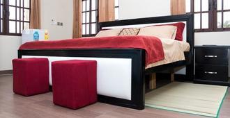 Rose Leat Elegant Bed & Breakfast - Accra - Schlafzimmer